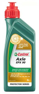 Castrol Axle EPX 90