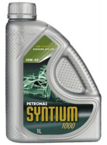 Petronas Syntium 1000 10W-40 1lt
