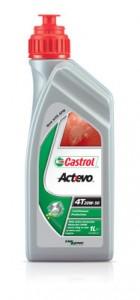 CASTROL ACT>EVO 4T  20W-50