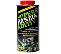 VIF super benzin aditiv, 500ml