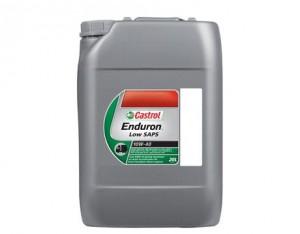 Castrol Enduron Low SAPS 10W-40