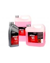 Chladící kapalina  Antifreeze G12/D