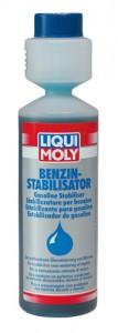 LIQUI MOLY Stabilisator benzinu