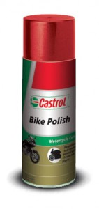 Castrol Bike Polish 400ml