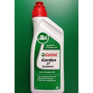 Castrol Garden Synthetic 2T 1L