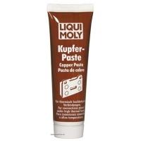 Liqui-Moly měděná pasta (KUPFER-PASTE) -- obsah balení 250g