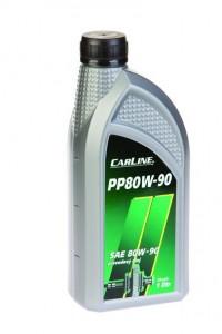 Gear 80W-90 (PP80W-90)  30L