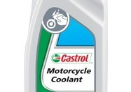 Castrol Motorcycle Coolant 1l
