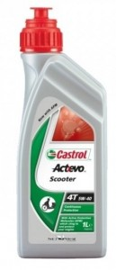 ACT>EVO  SCOOTER 4T 5W-40 1 L