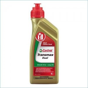 Transmax Dual