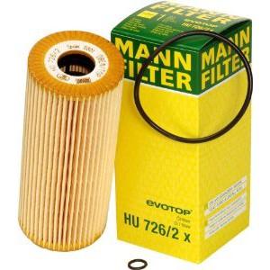 MANN FILTER HU 726/2x