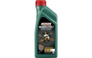 Castrol Magnatec Stop-Start A5 5W30 1L