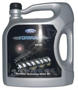 Ford Formula F 5W-30, 5L