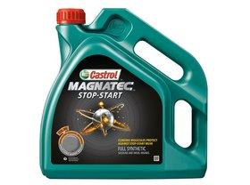 Castrol Magnatec 5W-30 C2  STOP-START, 4L