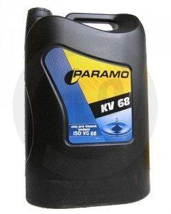 Paramo KV 68 - 10 l