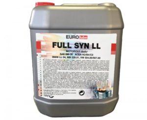 Go4Lube FULL SYN LL 5W-30 , 50 kg/58lt