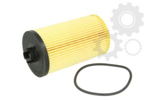 Olejový filtr MANN HU931/5X - MERCEDES-BENZ