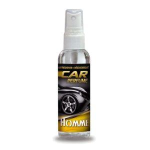 Autoparfém L&D Air Car Perfume Homme