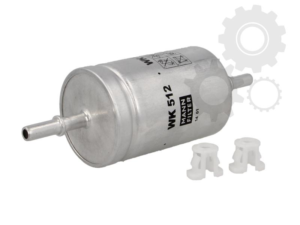 Palivový filtr MANN WK512/2
