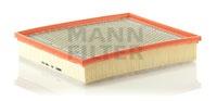 Vzduchový filtr MANN C32199 - RENAULT TRUCKS