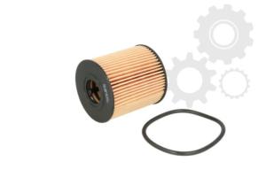 Olejový filtr FILTRON OE 673 - CITROEN, FORD, PEUGEOT