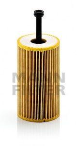 Olejový filtr MANN HU612X  - CITROËN, PEUGEOT