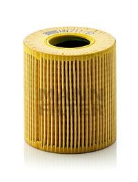 Olejový filtr MANN HU 711/51X - CITROEN, FORD, PEUGEOT