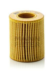Olejový filtr MANN HU711X  - FORD, MAZDA