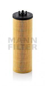 Olejový filtr MANN HU842x - AUDI, ŠKODA, VOLKSWAGEN