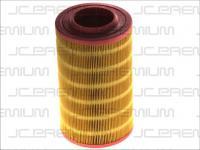 Vzduchový filtr JC B2F035PR, (MANN C17278) - CITROËN, FIAT, PEUGEOT