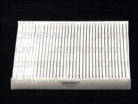 Kabinový filtr JC B4P018PR,  (MANN CU2544) - FIAT, FORD, PEUGEOT