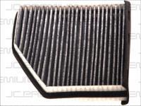 Kabinový filtr JC B4W018PR,  (MANN CU2939) - AUDI, SEAT, ŠKODA, VW