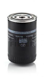 Olejový filtr MANN W940/50  - AUDI, VW