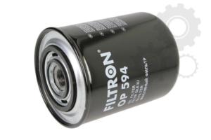 Olejový filtr FILTRON OP 594 - ALFA ROMEO, CITROËN, FIAT, IVECO, PEUGEOT, RENAULT TRUCKS