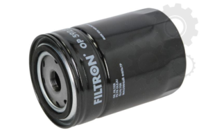 Olejový filtr FILTRON OP 592/5 - CITROËN, FIAT, PEUGEOT, IVECO