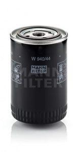 Olejový filtr MANN W940/44 - AUDI, VW