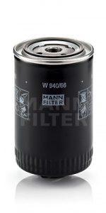 Olejový filtr BOSCH P 7004,  (MANN W940/66) - AUDI
