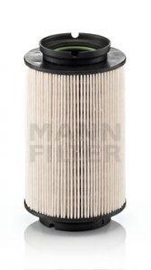 Palivový filtr FILTRON PE 973, (MANN PU936/2X) - AUDI, SEAT, ŠKODA, VW