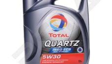 Total Quartz INEO ECS 5W-30, 5L