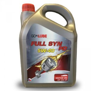 Go4Lube FULL SYN PD 5W-40 , 4L