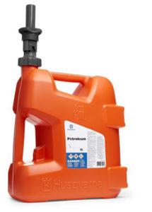 Husqvarna kanystr oranžový 15L
