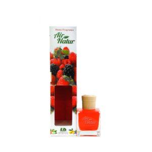 Bytová vůně – aroma difuzór L&D Air Natur – Lesní plody