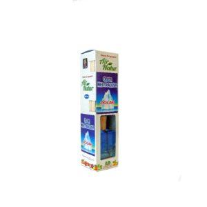 Bytová vůně – aroma difuzór L&D Air Natur – Polar (neutralizér zápachu)