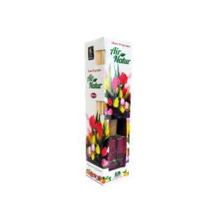 Bytová vůně – aroma difuzór L&D Air Natur – Květiny