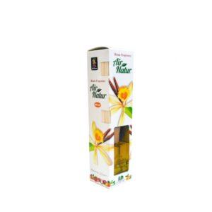 Bytová vůně – aroma difuzór L&D Air Natur – Vanilka