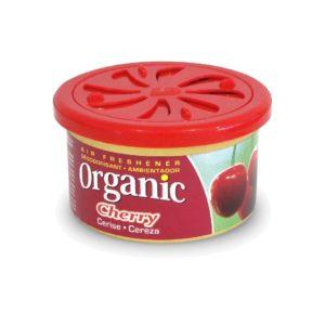 Vůně do auta – plechovka L&D Organic – Cherry (Višeň)