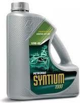 Petronas Syntium 1000 10W-40 4lt