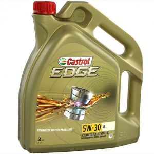 Castrol EDGE  Titanium M 5W-30, 5L