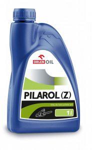 Oleje pro mazací řetězy Orlen Oil PILAROL (Z), 1L