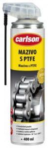 Carlson Mazivo s PTFE, 400ml